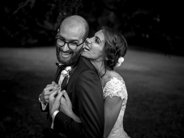 Il matrimonio di Matthias e Valentina a Lecco, Lecco 67