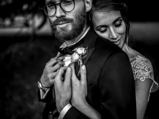 Il matrimonio di Matthias e Valentina a Lecco, Lecco 68