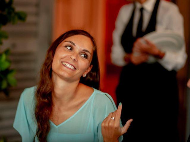 Il matrimonio di Matthias e Valentina a Lecco, Lecco 74