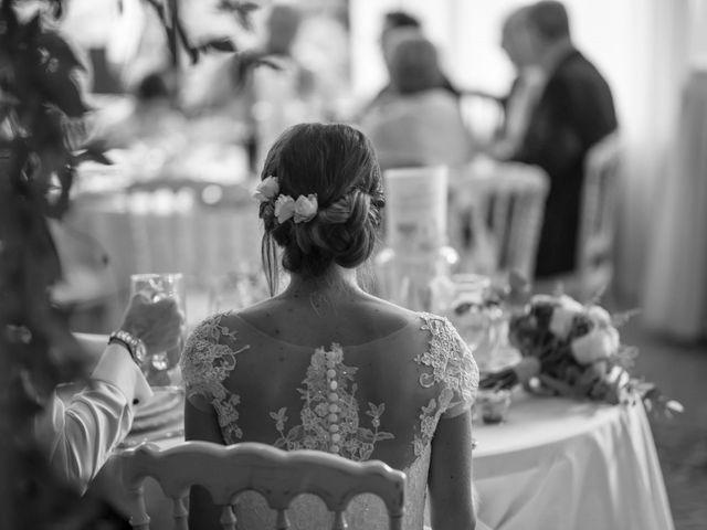 Il matrimonio di Matthias e Valentina a Lecco, Lecco 76