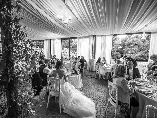 Il matrimonio di Matthias e Valentina a Lecco, Lecco 77
