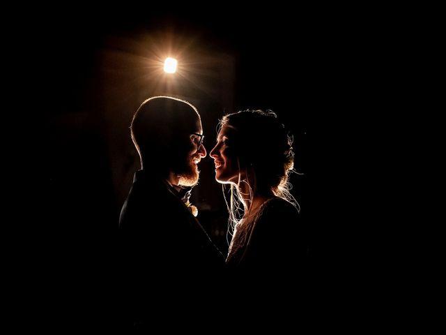 Il matrimonio di Matthias e Valentina a Lecco, Lecco 80