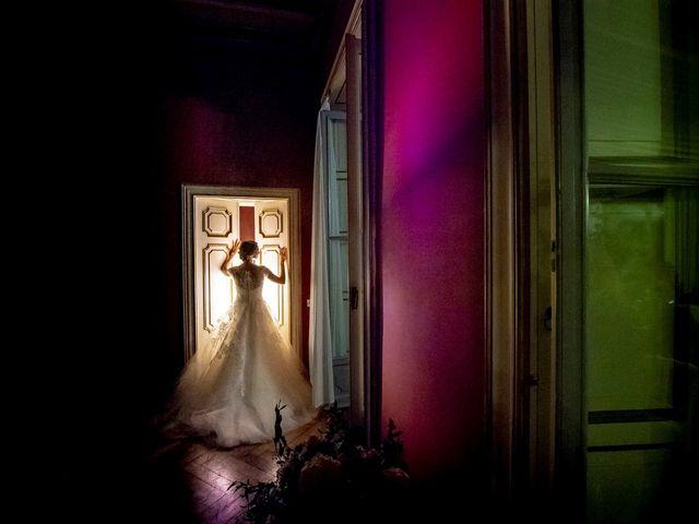 Il matrimonio di Matthias e Valentina a Lecco, Lecco 82