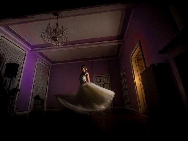 Il matrimonio di Matthias e Valentina a Lecco, Lecco 85