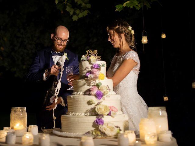 Il matrimonio di Matthias e Valentina a Lecco, Lecco 87
