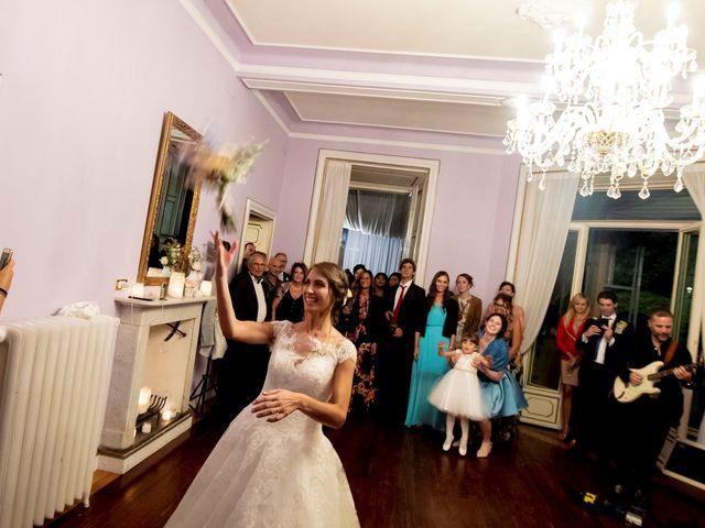 Il matrimonio di Matthias e Valentina a Lecco, Lecco 89