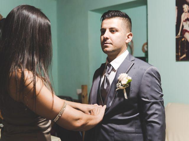 Il matrimonio di Alessandro e Vanessa a Cagliari, Cagliari 6