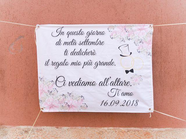 Il matrimonio di Alessandro e Vanessa a Cagliari, Cagliari 7