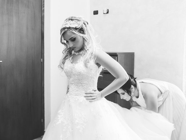 Il matrimonio di Alessandro e Vanessa a Cagliari, Cagliari 16