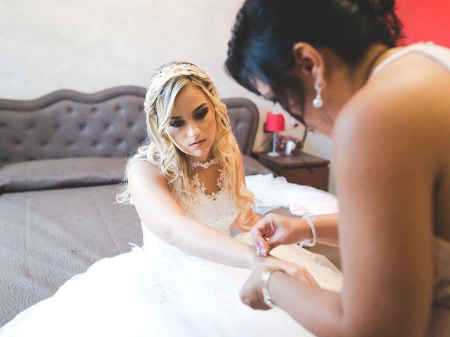 Il matrimonio di Alessandro e Vanessa a Cagliari, Cagliari 17