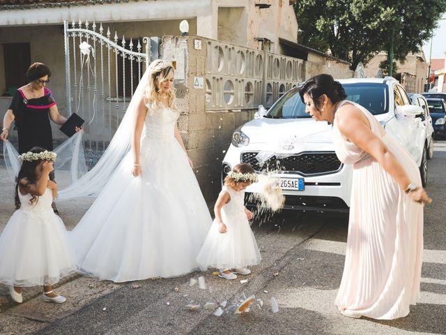 Il matrimonio di Alessandro e Vanessa a Cagliari, Cagliari 21