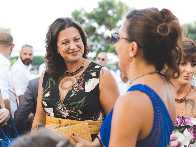 Il matrimonio di Alessandro e Vanessa a Cagliari, Cagliari 23