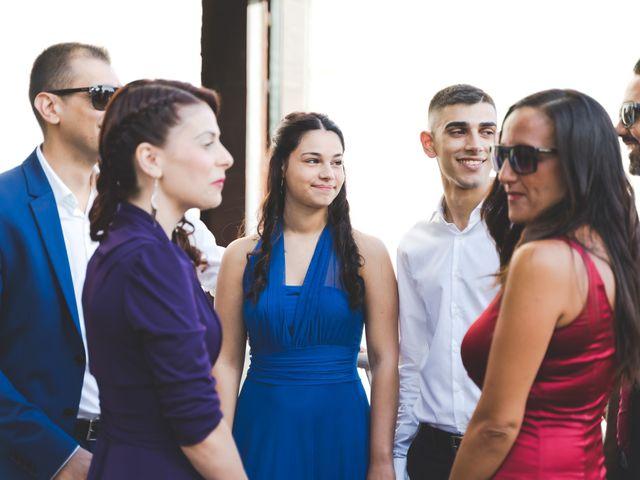 Il matrimonio di Alessandro e Vanessa a Cagliari, Cagliari 24