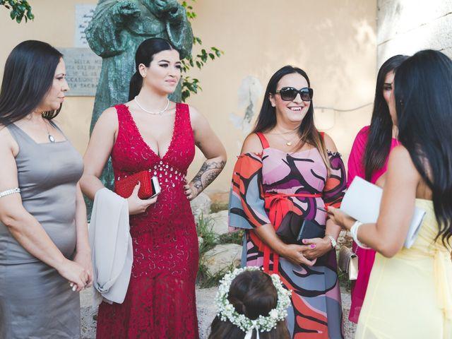 Il matrimonio di Alessandro e Vanessa a Cagliari, Cagliari 25