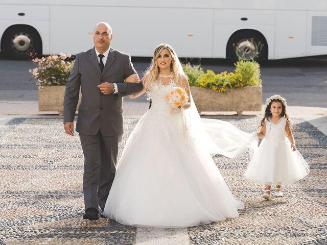 Il matrimonio di Alessandro e Vanessa a Cagliari, Cagliari 27