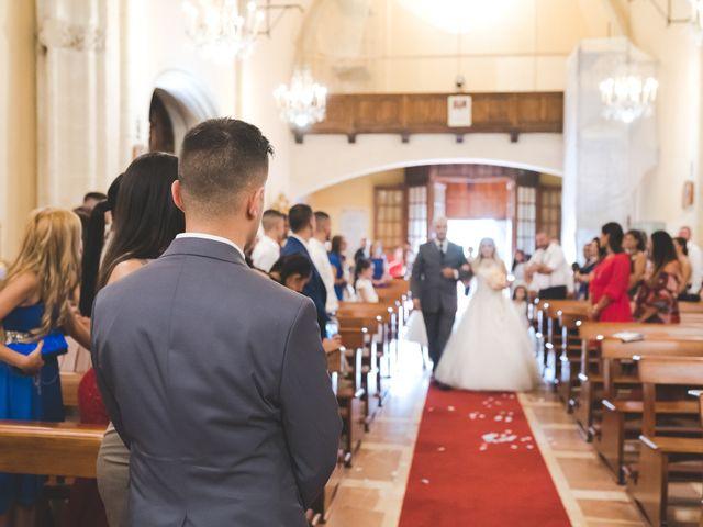 Il matrimonio di Alessandro e Vanessa a Cagliari, Cagliari 28