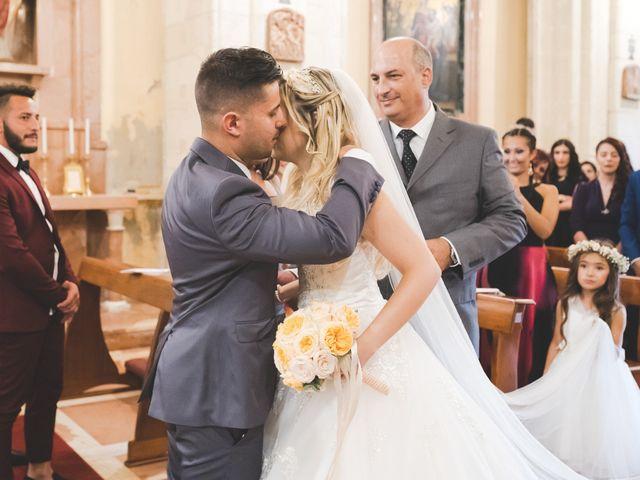 Il matrimonio di Alessandro e Vanessa a Cagliari, Cagliari 29