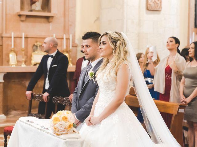 Il matrimonio di Alessandro e Vanessa a Cagliari, Cagliari 30