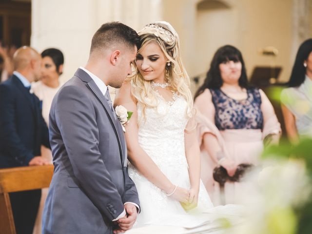 Il matrimonio di Alessandro e Vanessa a Cagliari, Cagliari 31