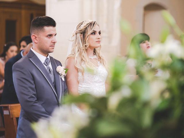 Il matrimonio di Alessandro e Vanessa a Cagliari, Cagliari 32