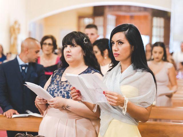 Il matrimonio di Alessandro e Vanessa a Cagliari, Cagliari 33