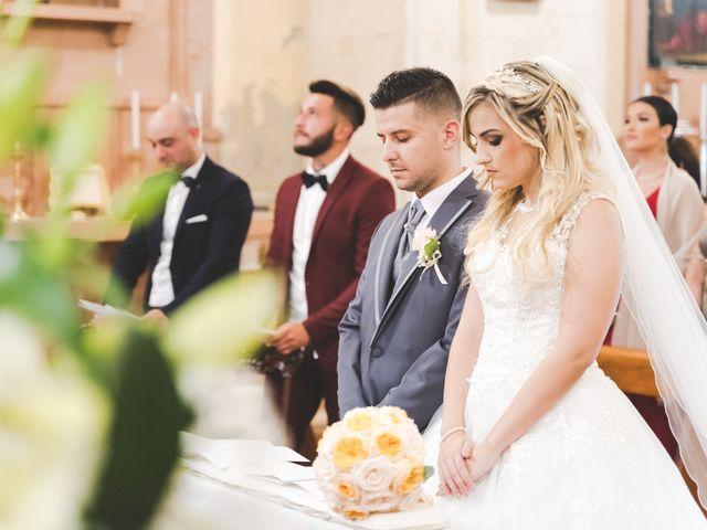 Il matrimonio di Alessandro e Vanessa a Cagliari, Cagliari 35