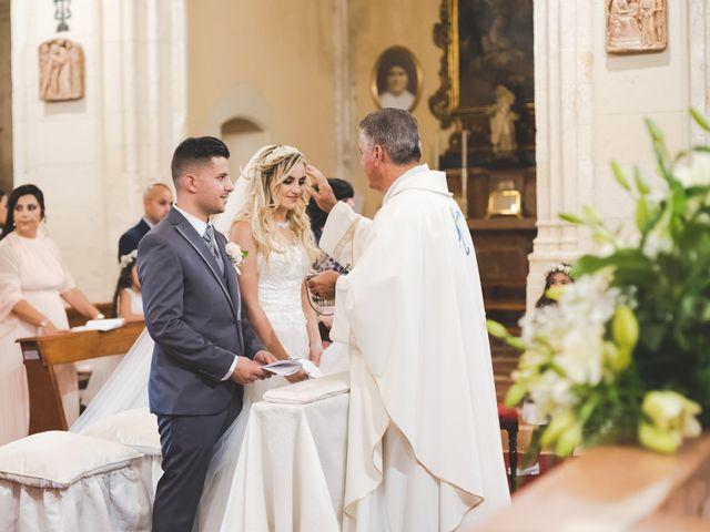 Il matrimonio di Alessandro e Vanessa a Cagliari, Cagliari 36