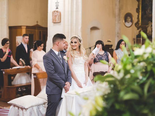 Il matrimonio di Alessandro e Vanessa a Cagliari, Cagliari 37