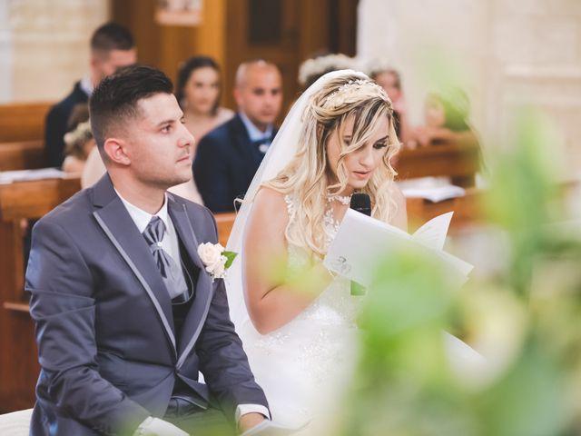 Il matrimonio di Alessandro e Vanessa a Cagliari, Cagliari 39