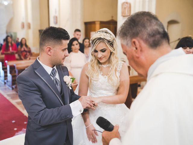 Il matrimonio di Alessandro e Vanessa a Cagliari, Cagliari 43