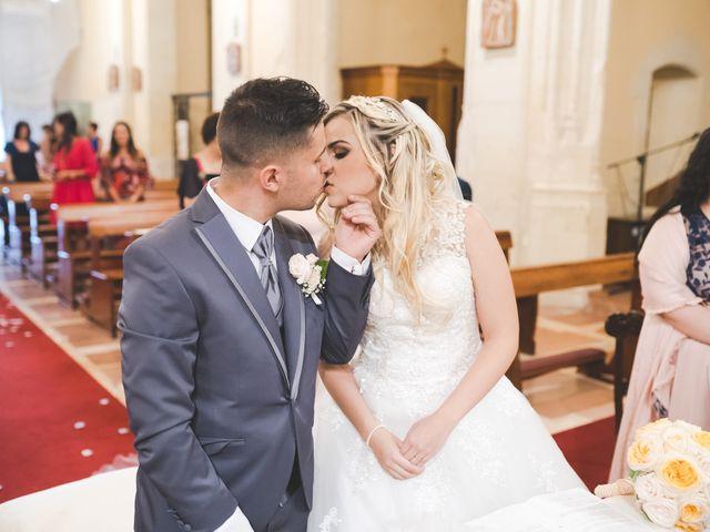 Il matrimonio di Alessandro e Vanessa a Cagliari, Cagliari 45