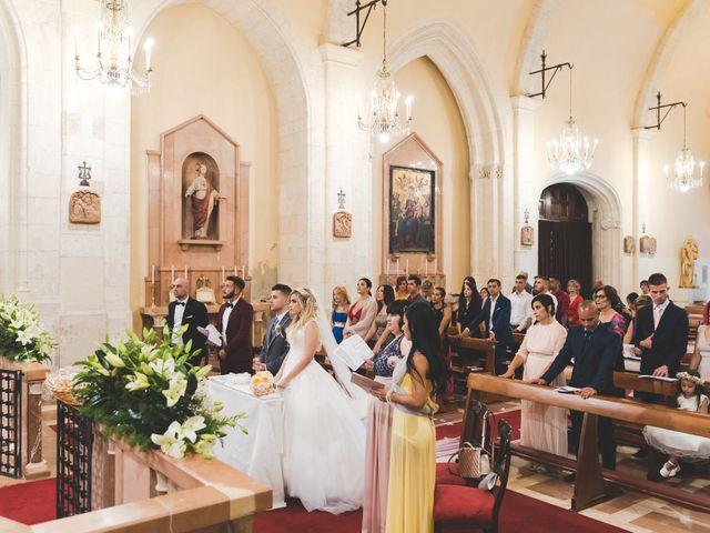 Il matrimonio di Alessandro e Vanessa a Cagliari, Cagliari 47