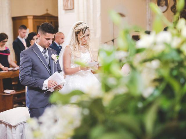 Il matrimonio di Alessandro e Vanessa a Cagliari, Cagliari 48