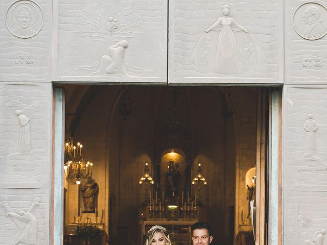 Il matrimonio di Alessandro e Vanessa a Cagliari, Cagliari 51