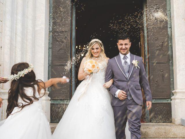 Il matrimonio di Alessandro e Vanessa a Cagliari, Cagliari 52