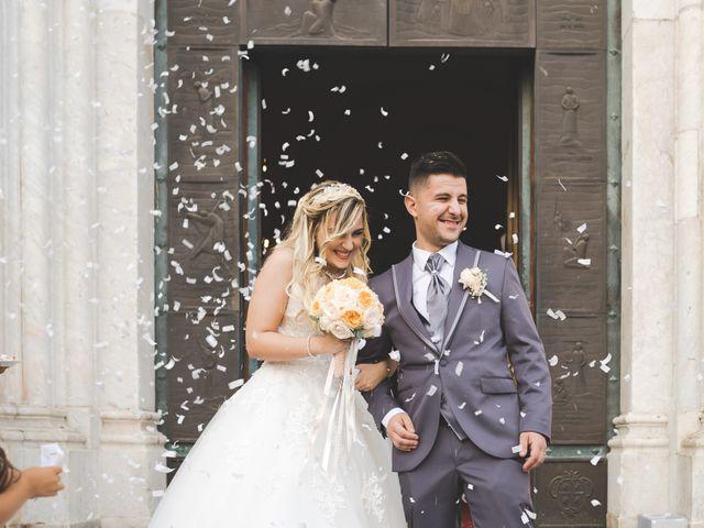 Il matrimonio di Alessandro e Vanessa a Cagliari, Cagliari 53