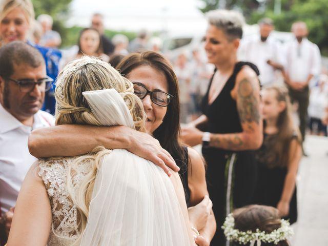 Il matrimonio di Alessandro e Vanessa a Cagliari, Cagliari 55