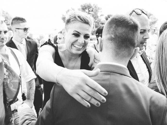 Il matrimonio di Alessandro e Vanessa a Cagliari, Cagliari 56