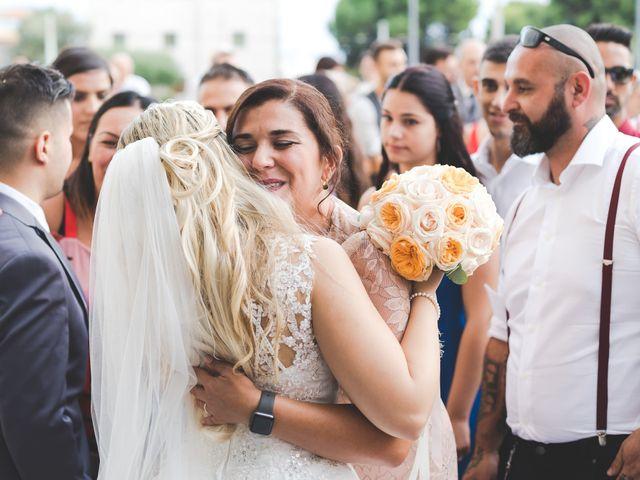 Il matrimonio di Alessandro e Vanessa a Cagliari, Cagliari 58