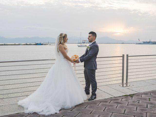 Il matrimonio di Alessandro e Vanessa a Cagliari, Cagliari 59