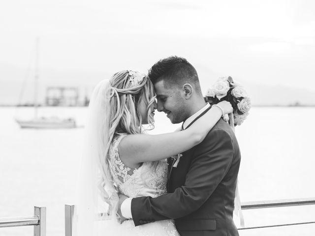 Il matrimonio di Alessandro e Vanessa a Cagliari, Cagliari 61