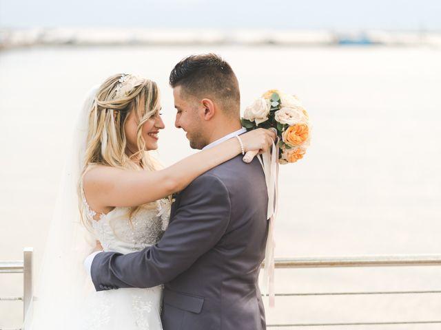 Il matrimonio di Alessandro e Vanessa a Cagliari, Cagliari 62