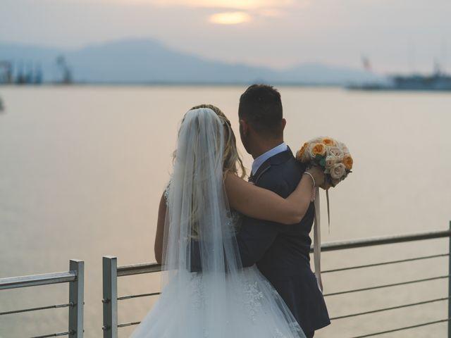 Il matrimonio di Alessandro e Vanessa a Cagliari, Cagliari 63
