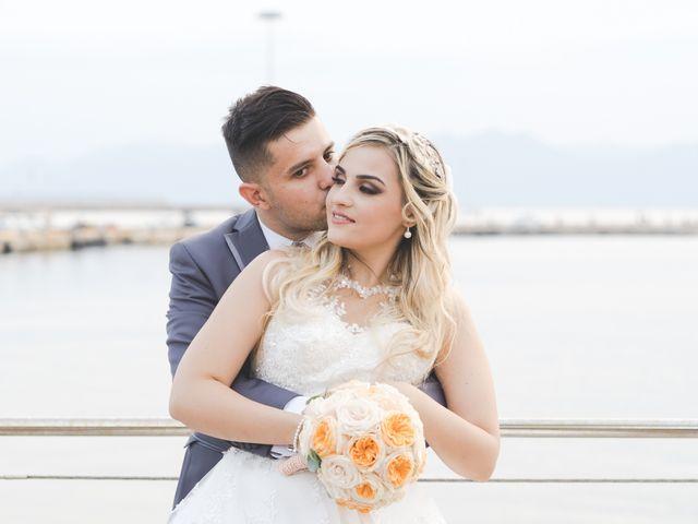 Il matrimonio di Alessandro e Vanessa a Cagliari, Cagliari 64