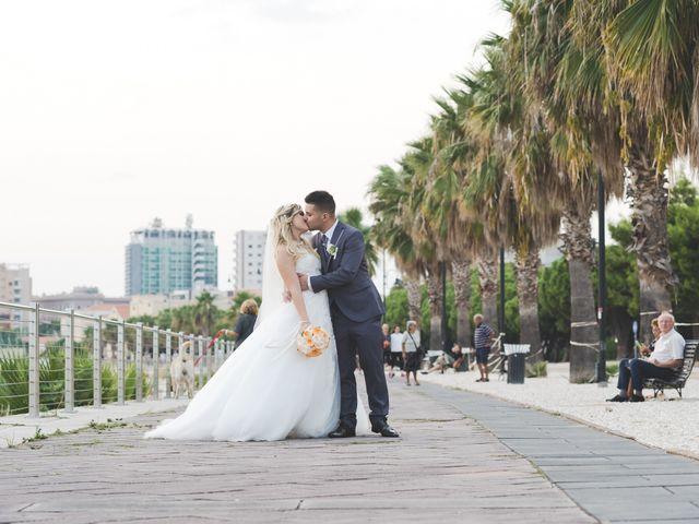 Il matrimonio di Alessandro e Vanessa a Cagliari, Cagliari 65