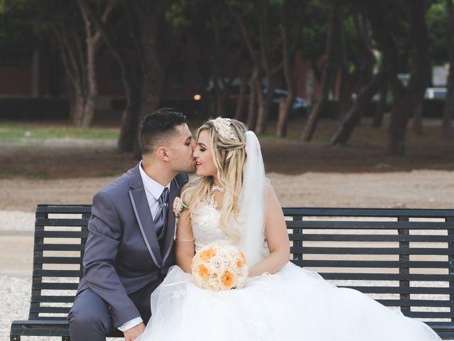 Il matrimonio di Alessandro e Vanessa a Cagliari, Cagliari 67