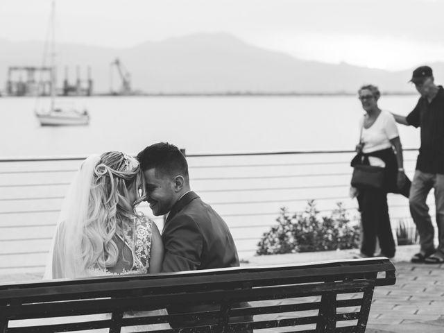 Il matrimonio di Alessandro e Vanessa a Cagliari, Cagliari 1