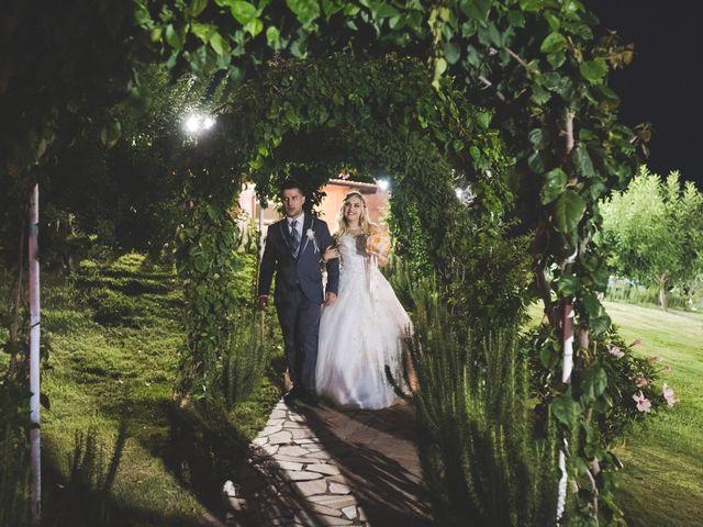Il matrimonio di Alessandro e Vanessa a Cagliari, Cagliari 73
