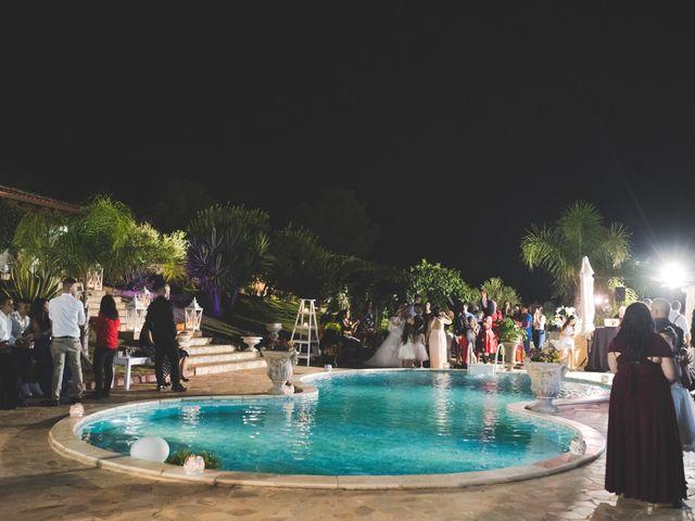 Il matrimonio di Alessandro e Vanessa a Cagliari, Cagliari 77