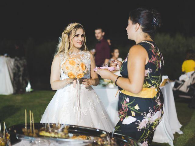 Il matrimonio di Alessandro e Vanessa a Cagliari, Cagliari 80